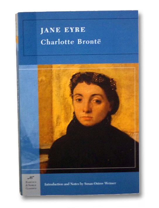 Jane Eyre (Barnes & Noble Classics), Bronte, Charlotte; Weisser, Susan Ostrov