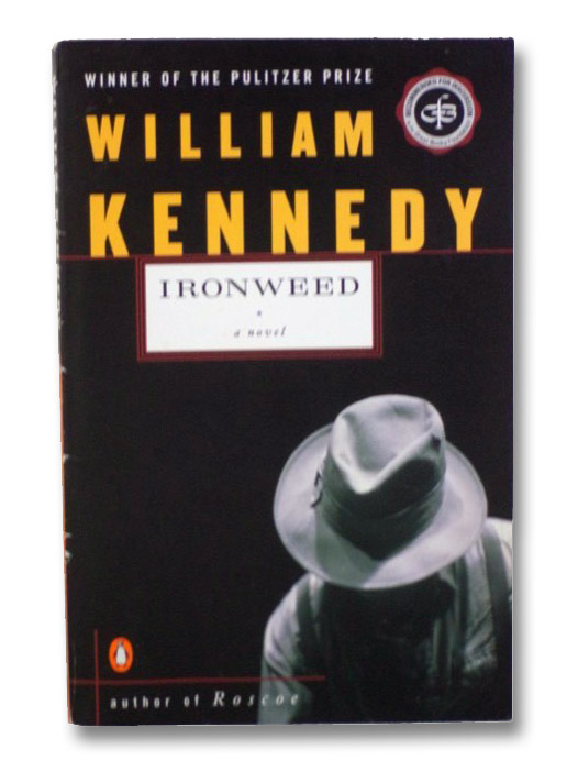 Ironweed: A Novel, Kennedy, William