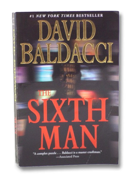The Sixth Man, Baldacci, David