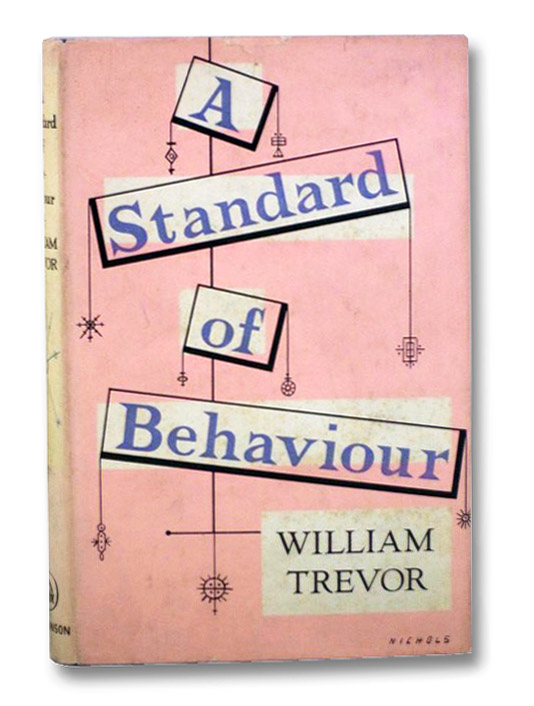A Standard of Behaviour, Trevor, William