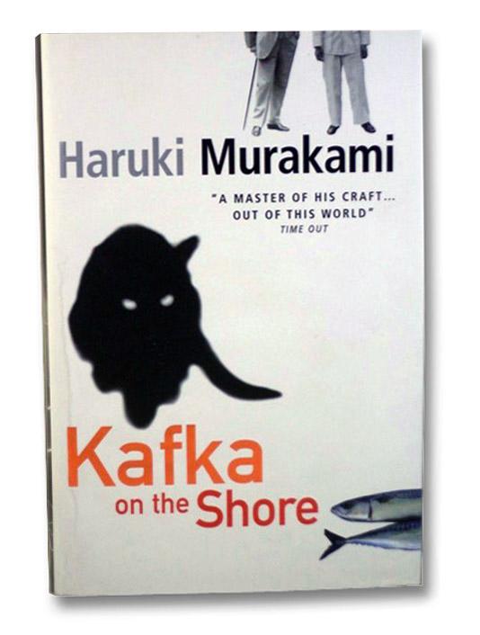 Kafka on the Shore, Murakami, Haruki; Gabriel, Philip