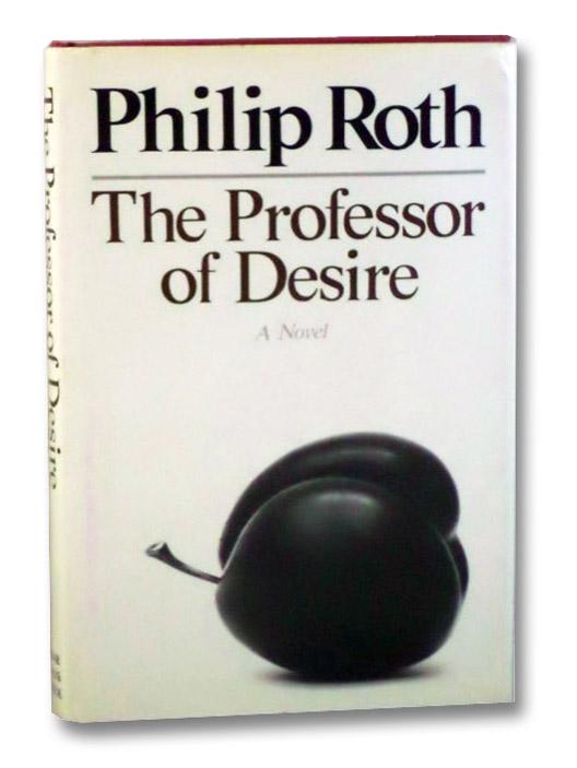 Professor of Desire, Roth, Philip