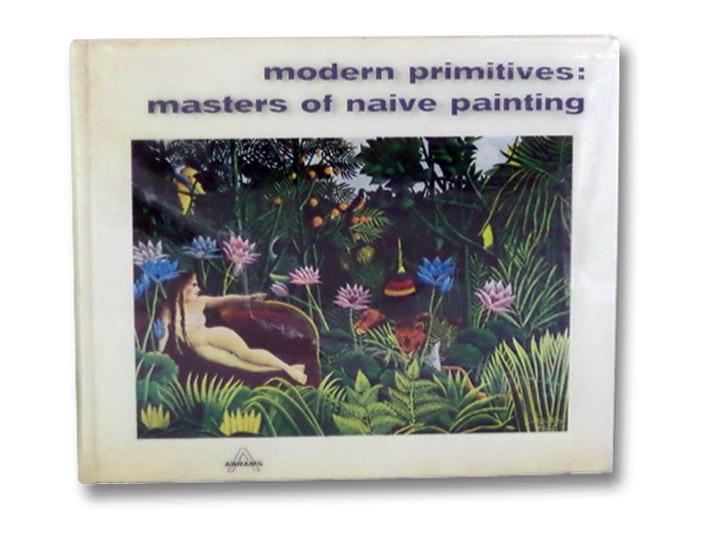 Modern Primitives: Masters of Naive Painting, Bihalji-Merin, Oto