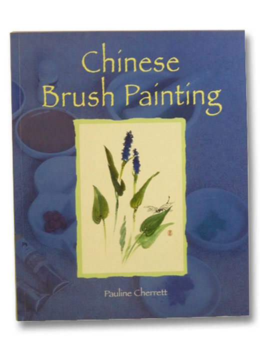 Chinese Brush Painting, Cherrett, Pauline