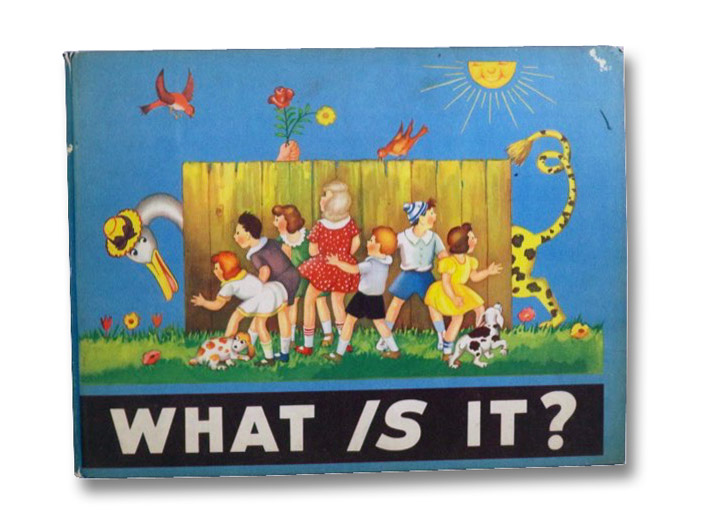 What Is It?, Pistorius, Anna