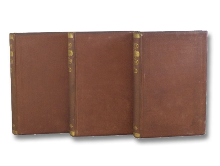 The Poetical Works of Thomas Buchanan Read. Complete in Three Volumes., Read, Thomas Buchanan
