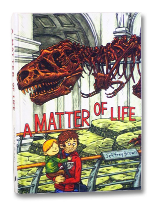 A Matter of Life, Brown, Jeffrey