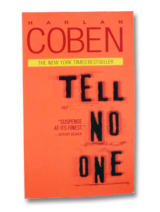 Tell No One, Coben, Harlan