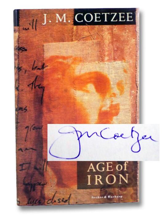 Age of Iron, Coetzee, J.M.