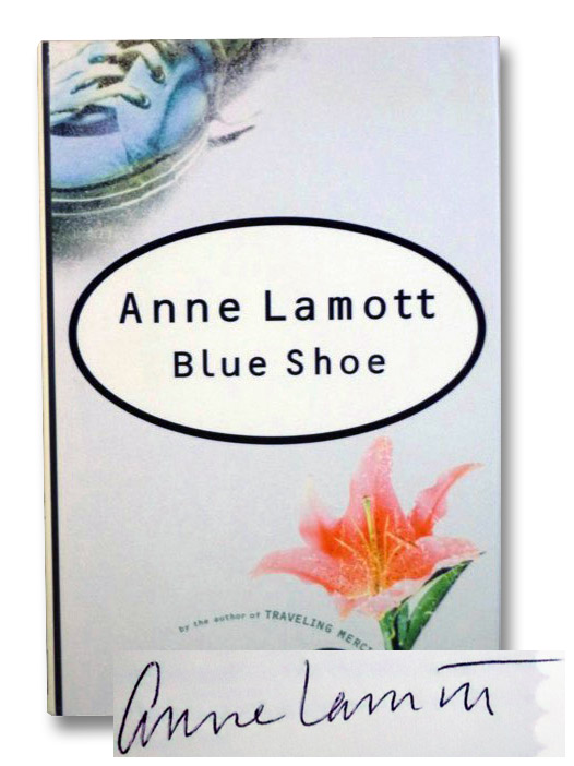 Blue Shoe: A Novel, Lamott, Anne