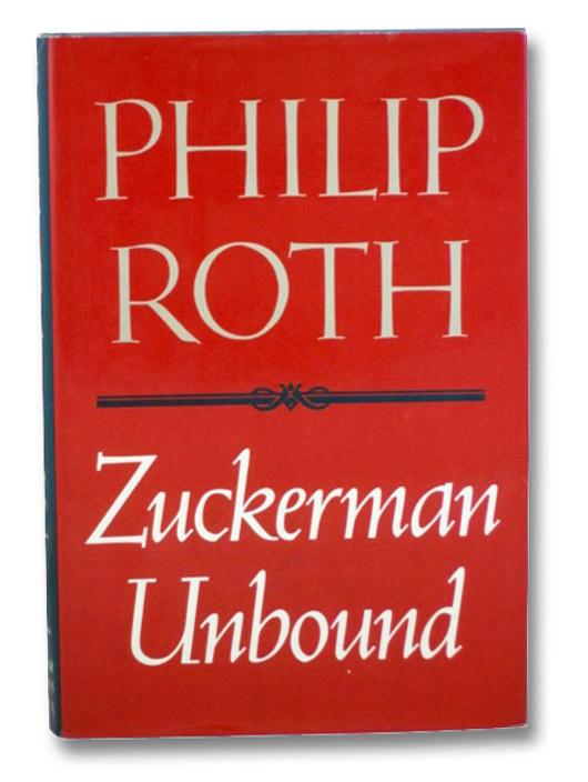 Zuckerman Unbound, Roth, Philip