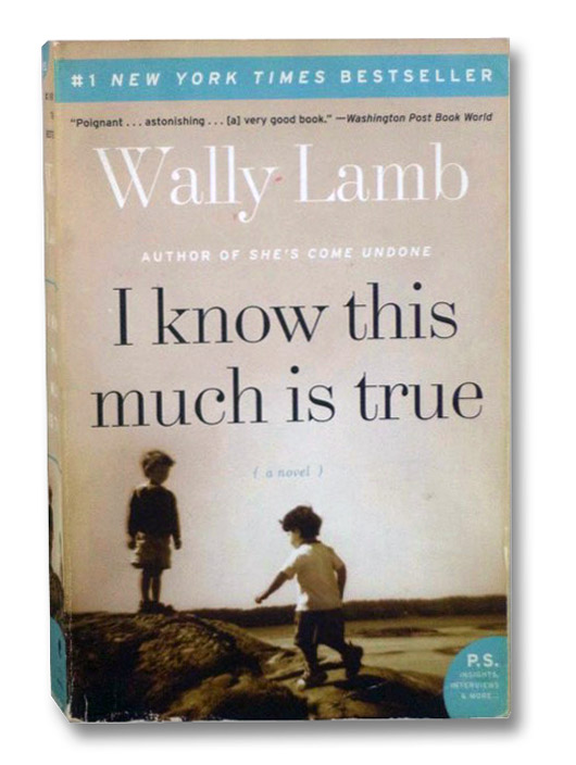 I Know This Much Is True: A Novel (P.S.), Lamb, Wally