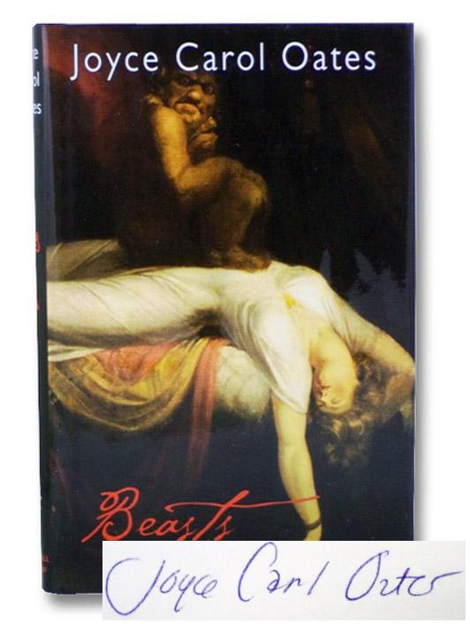 Beasts, Oates, Joyce Carol