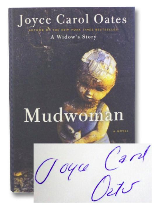 Mudwoman: A Novel, Oates, Joyce Carol