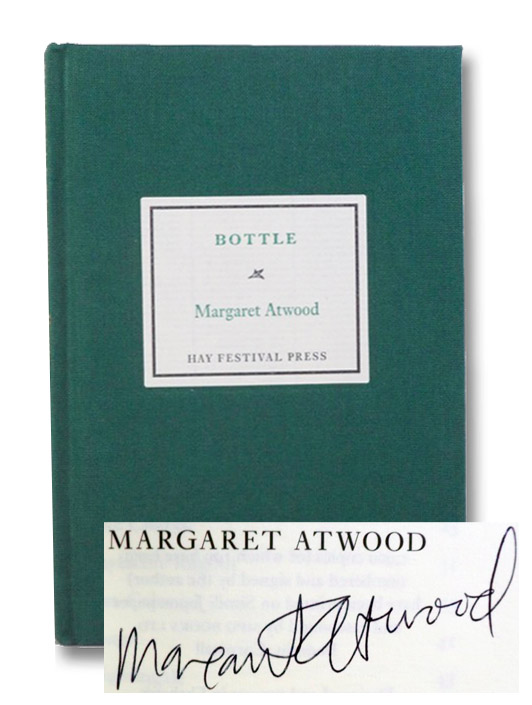Bottle, Atwood, Margaret