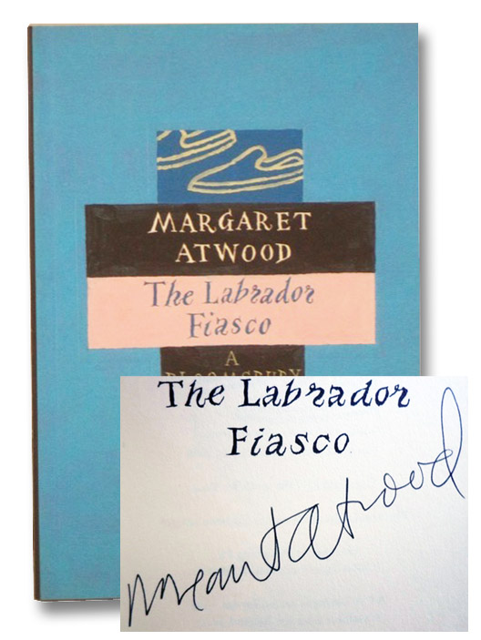 The Labrador Fiasco, Atwood, Margaret
