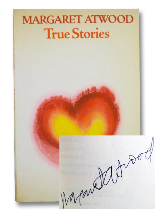 True Stories, Atwood, Margaret