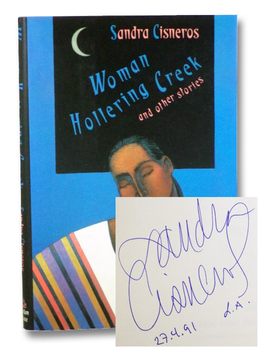 Woman Hollering Creek, and Other Stories, Cisneros, Sandra