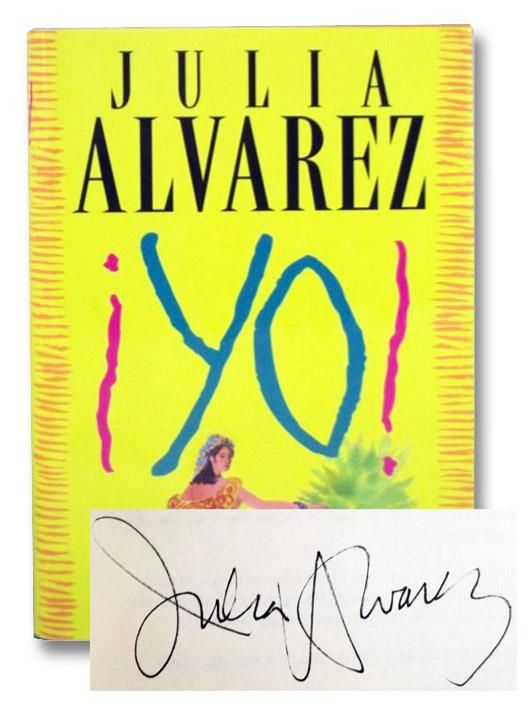 iYo!, Alvarez, Julia