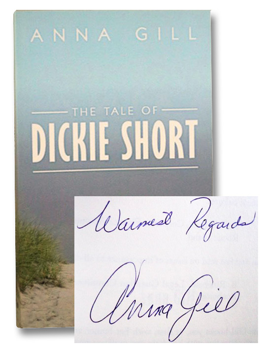 The Tale of Dickie Short, Gill, Anna