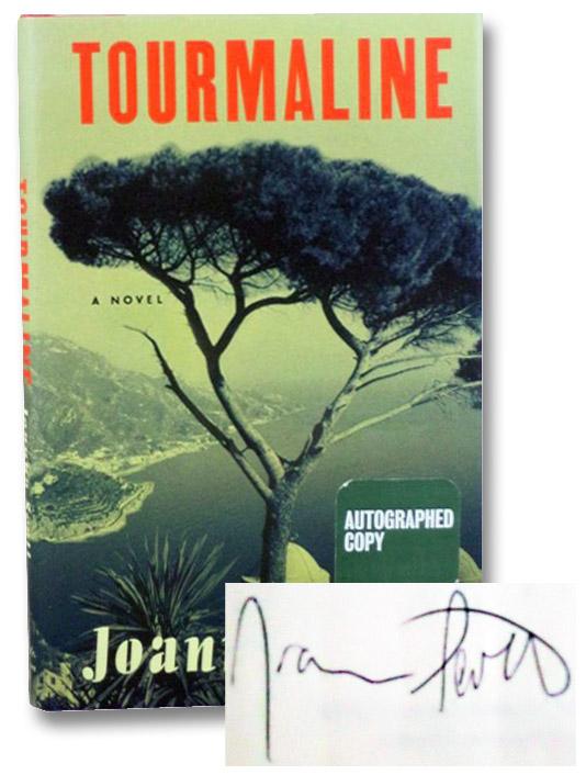 Tourmaline, Scott, Joanna