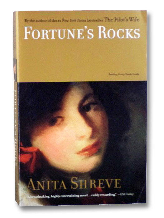 Fortune's Rocks, Shreve, Anita