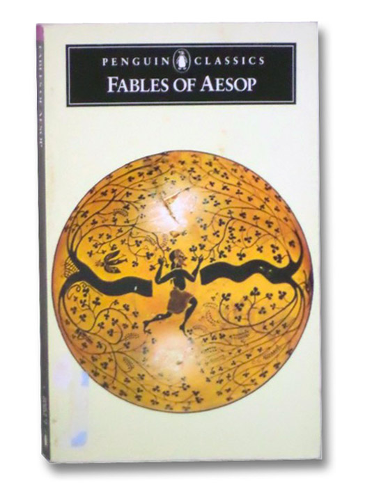 Fables of Aesop, Aesop