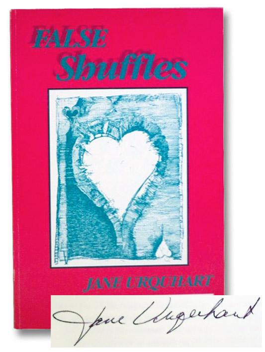 False Shuffles, Urquhart, Jane; Urquhart, Tony