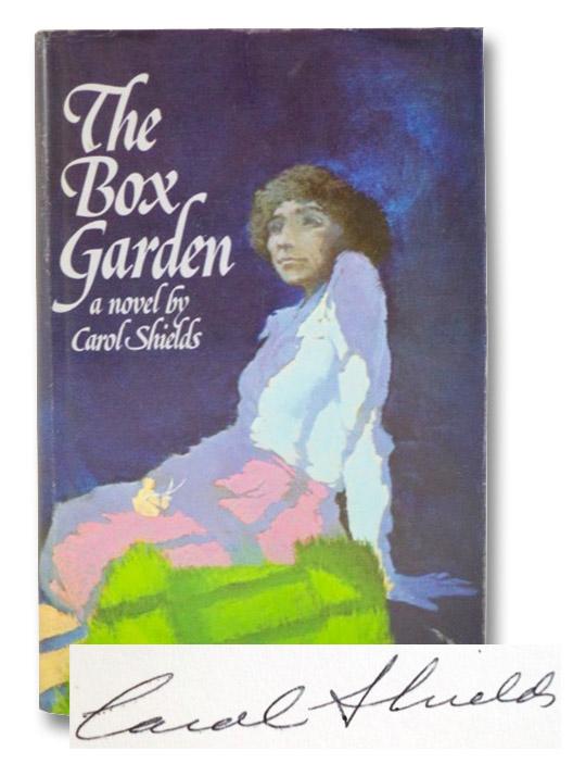 The Box Garden: A Novel, Shields, Carol