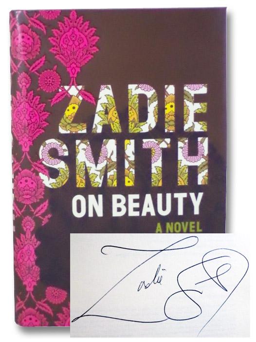 On Beauty: A Novel, Smith, Zadie