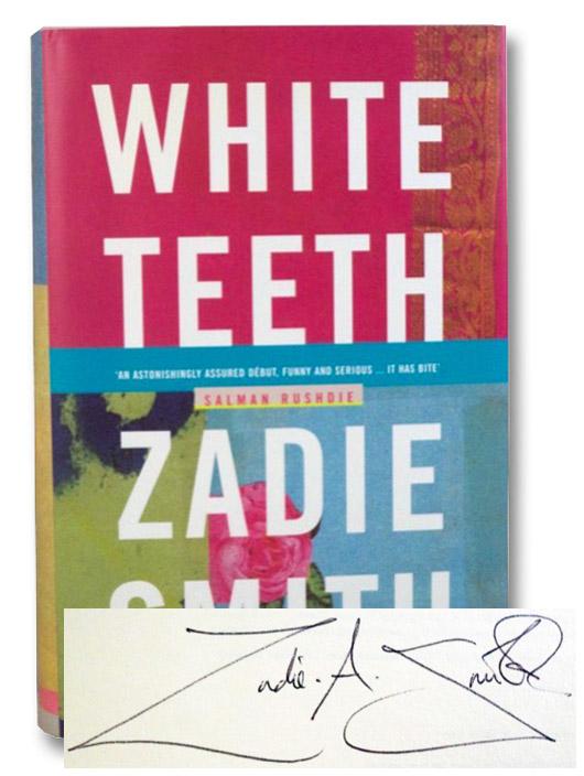 White Teeth, Smith, Zadie
