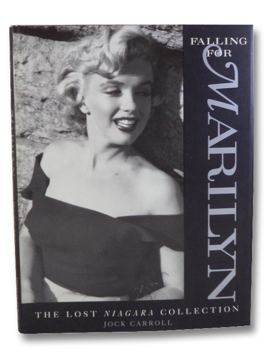 Falling For Marilyn: The Lost Niagara Collection, Carroll, Jock