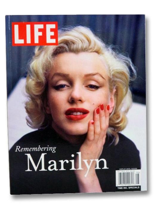 Remembering Marilyn (LIFE), LIFE