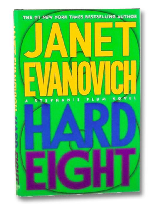 Hard Eight, Evanovich, Janet