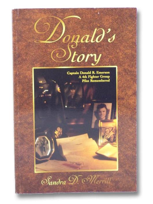Donald's Story, Merrill, Sandra D.