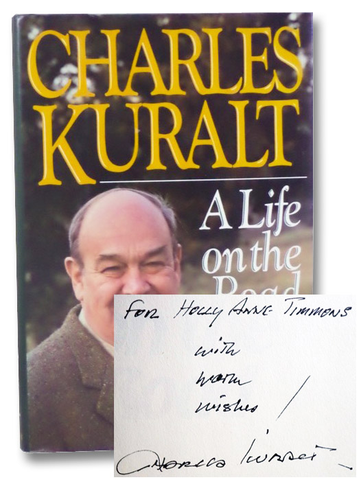 A Life on the Road, Kuralt, Charles