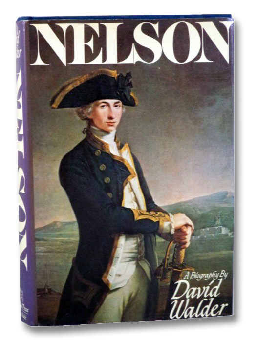 Nelson: A Biography, Walder, David