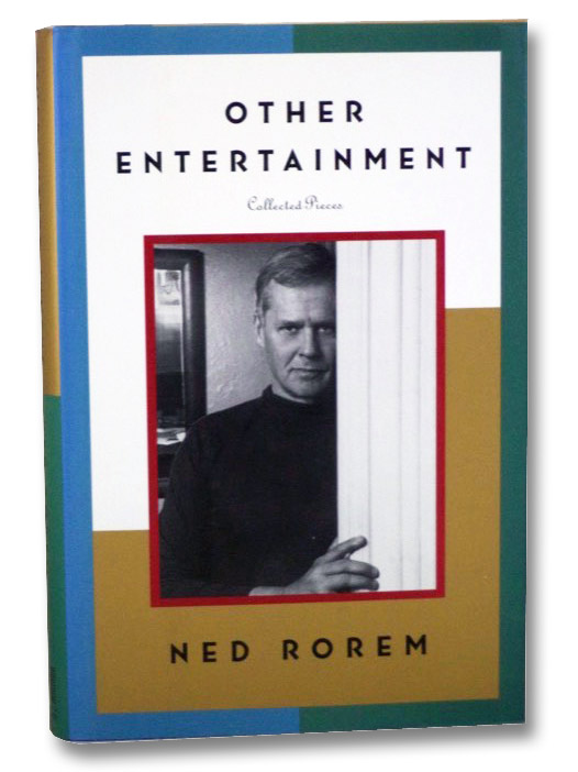 Other Entertainment: Collected Pieces, Rorem, Ned