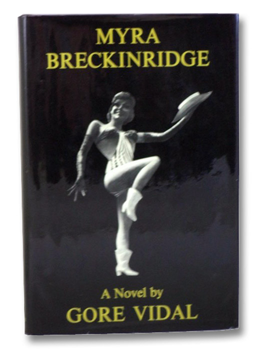 Myra Breckinridge: A Novel, Vidal, Gore