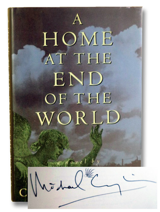 A Home at the End of the World: A Novel, Cunningham, Michael