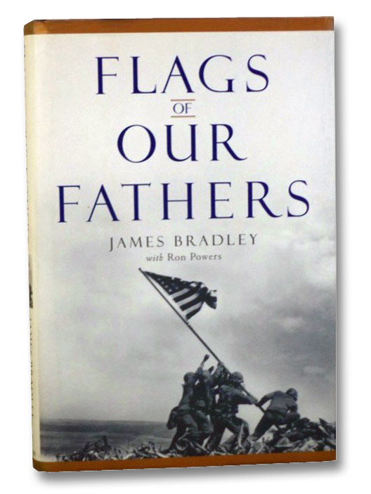 Flags of Our Fathers, Bradley, James; Powers, Ron