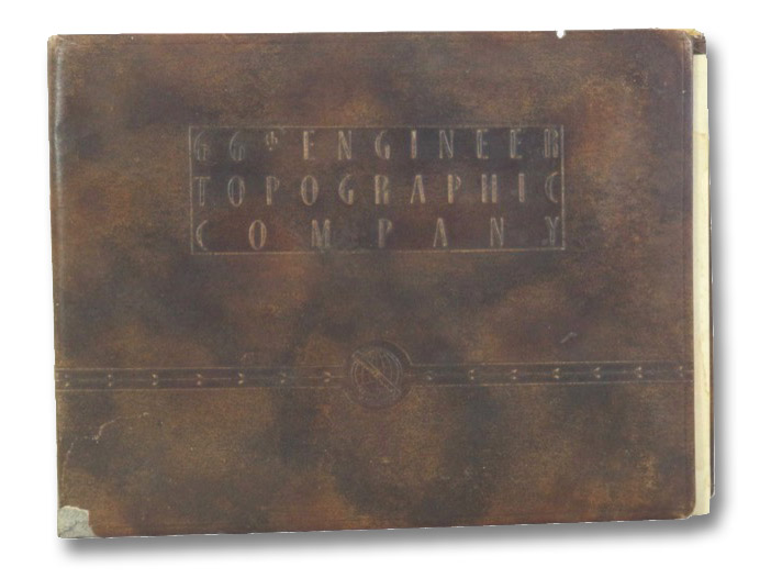 66th Engineer Topographic Company [World War II, Italy, 1944]