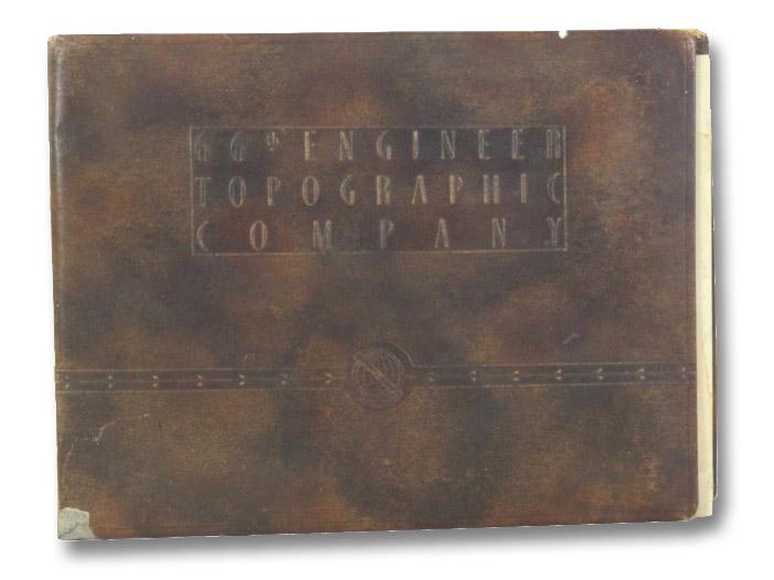 66th Engineer Topographic Company [World War II, Italy, 1944]