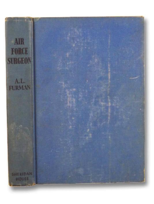 Air Force Surgeon, Furman, A.L.