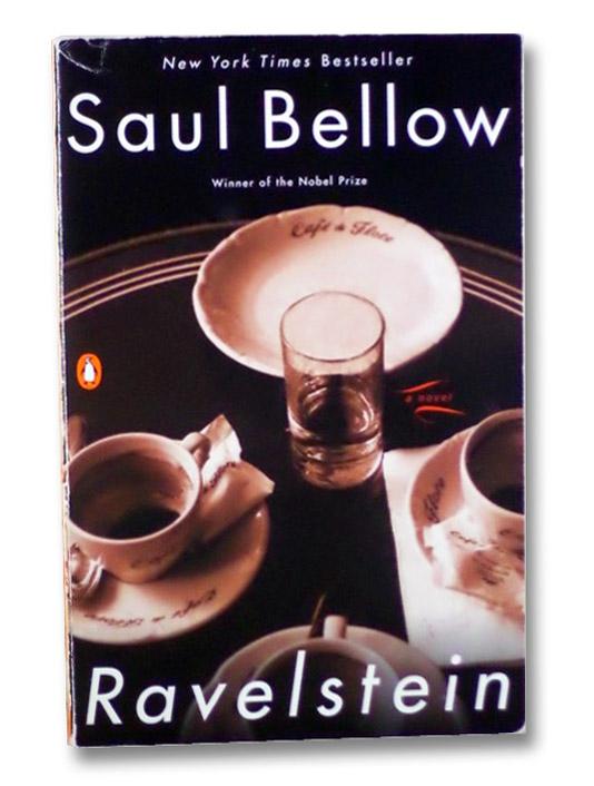 Ravelstein: A Novel, Bellow, Saul