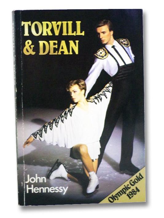 Torvill & Dean, Torvill, Jayne; Dean, Christopher; Hennessy, John