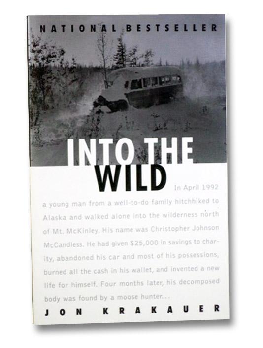 Into the Wild, Krakauer, Jon