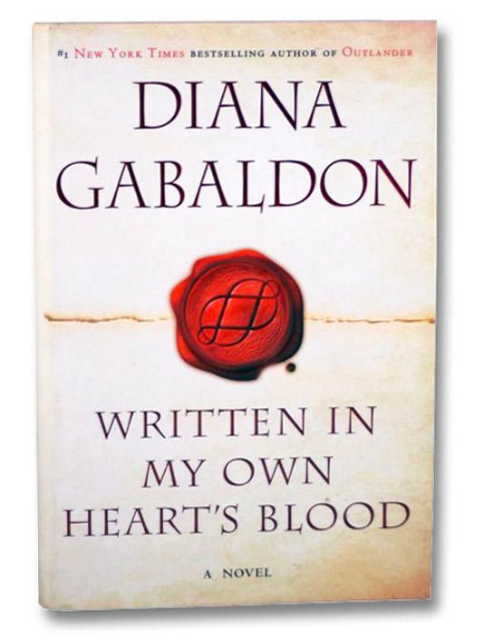 Written in My Own Heart's Blood (Outlander, Book 8), Gabaldon, Diana