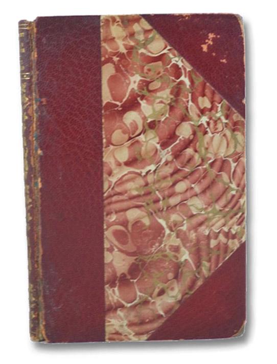 Rubaiyat of Omar Khayyam, the Astronomer-Poet of Persia, Rendered into English Verse, Khayyam, Omar; Fitzgerald, Edward (Translator)