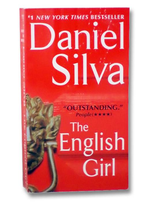 The English Girl (Gabriel Allon), Silva, Daniel